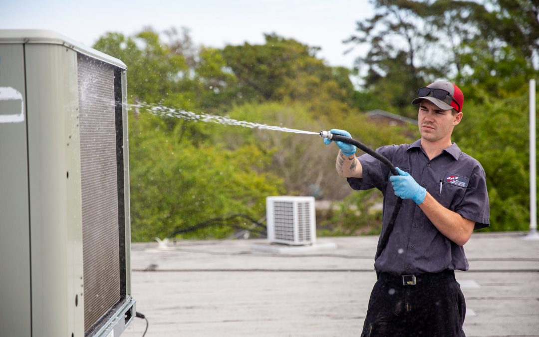 march maintenance for myrtle beach air Conditioning