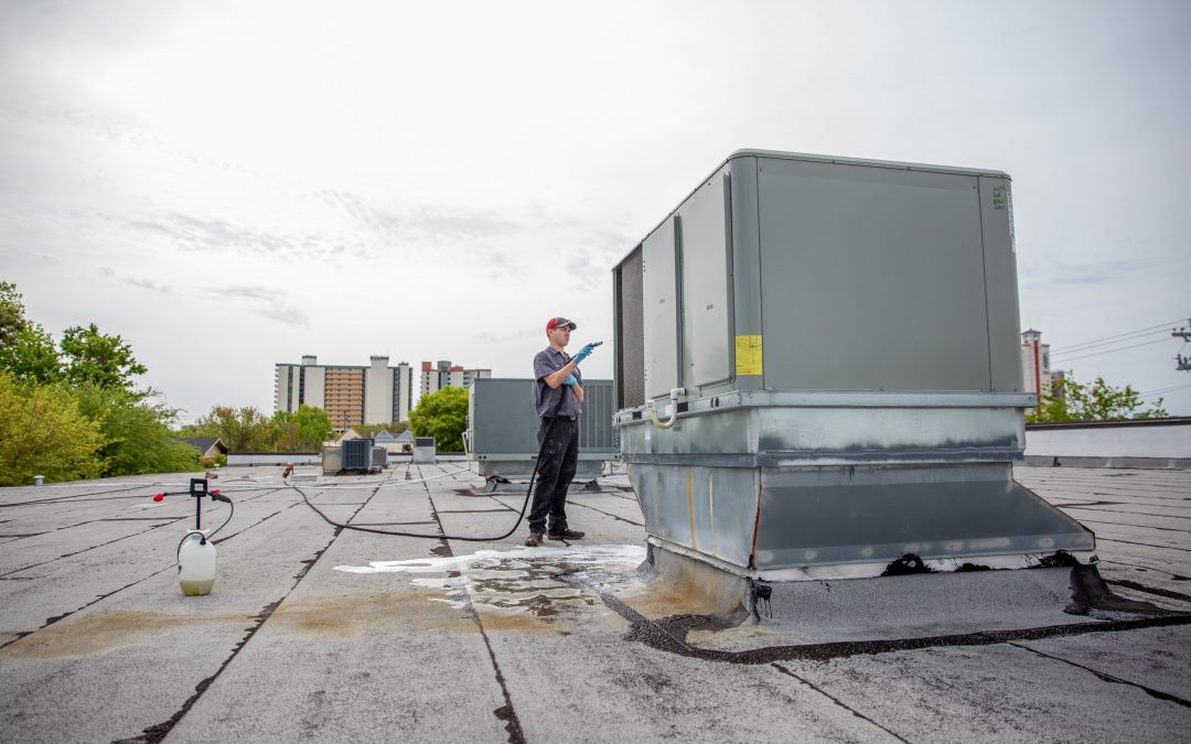 Hotel Air Conditioning Experts Plus A Lot More