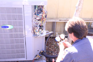 air conditioning repair done right