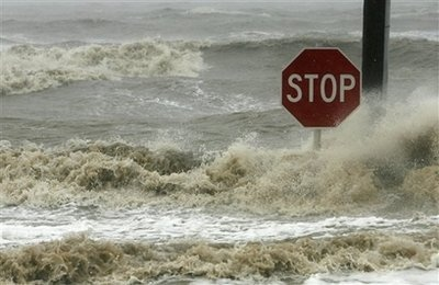 hurricane flood waters can damage HVAC