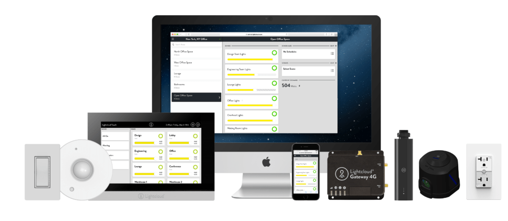 Now Offering Installation Services for Lightcloud, the Easiest Wireless Lighting System