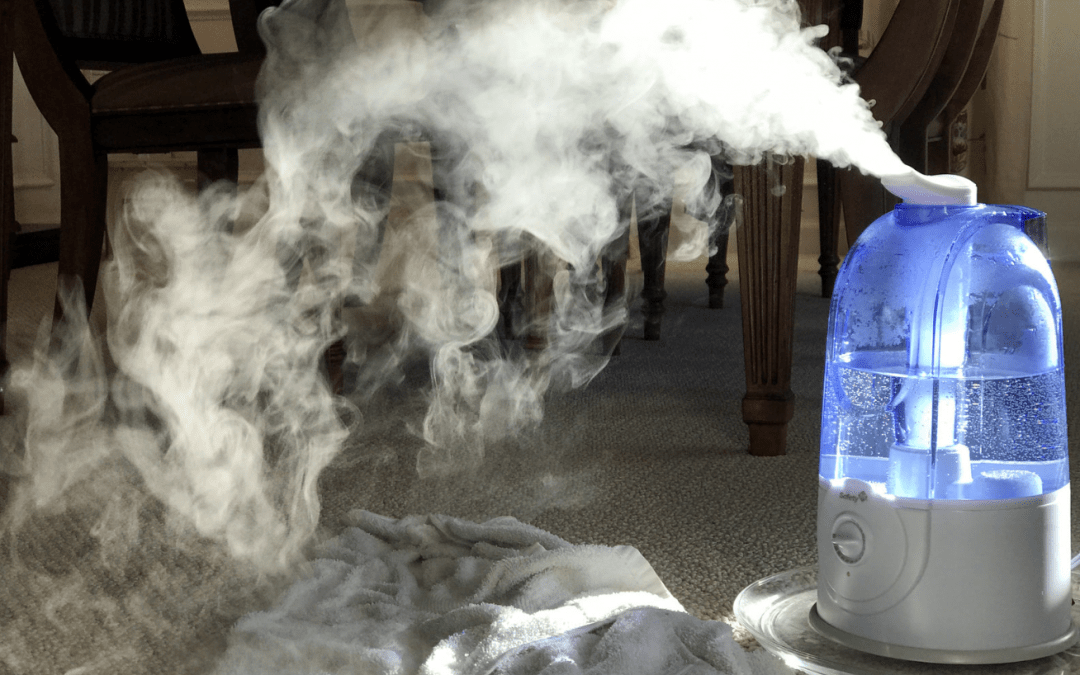 Running a Humidifier in the Summer Makes Sense