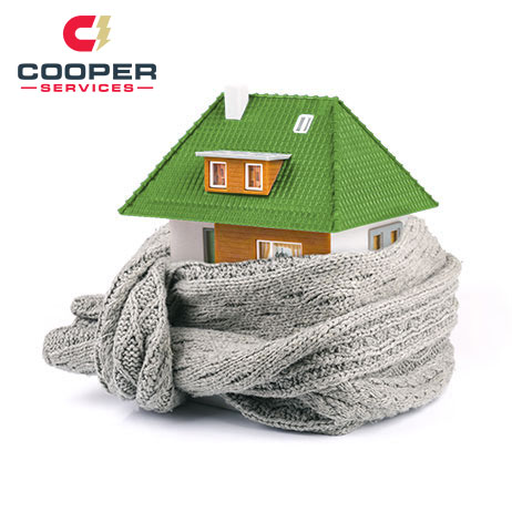 weatherization saves you money on your energy bill